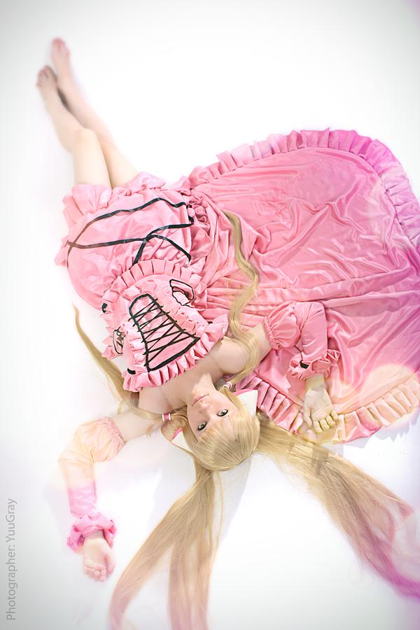 Dreaming Doll by ichimancu