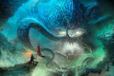 Call of Loch'ktun by Reboksa