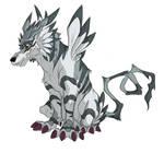 Garurumon - Digimon