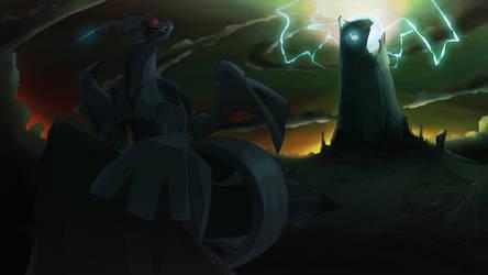 Zekrom's Necropolis