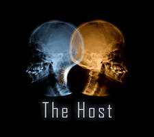 The Host Tshirt design by e-transitions