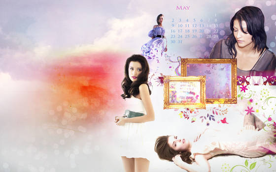 Advent: May 2011 by e-transitions