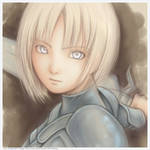 Claymore Claire