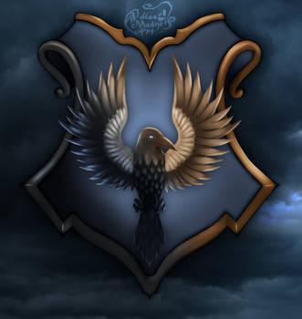 Ravenclaw Pride (Duo) by MaximKluzko