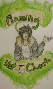 TheFlaimingHotCheeto's Profile Picture