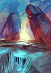 Landscape 3 (1 hr)