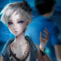 [ZERO ESCAPE] Virtue's Last Reward Fan art by Daidus