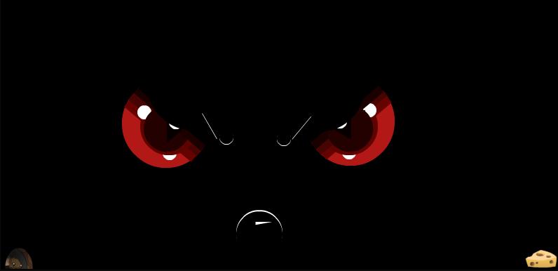 lurking evil map by Arcane-Panda