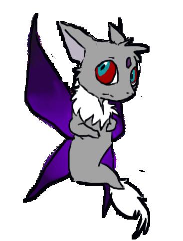 Fairy Ephah by HyperactiveInnocence