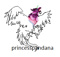 Dragon Sprite WIP by AstralxPanda