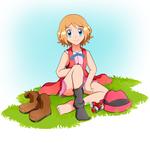 Serena - Pokemon XYZ