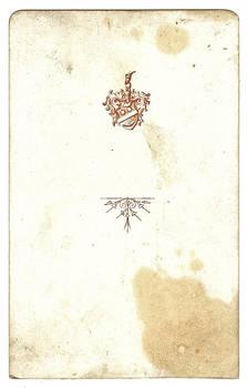 vintage card II