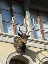 oh deer by clandestine-stock