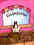 Bunny by clandestine-stock