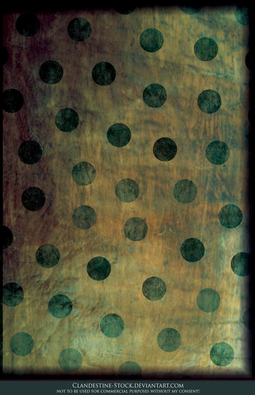 Dots texture dark by clandestine-stock