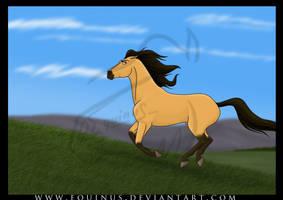 Free Spirit by Equinus