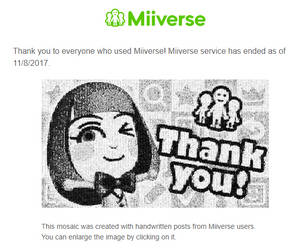 May We Never Forget You Miiverse by DelightfulDiamond7