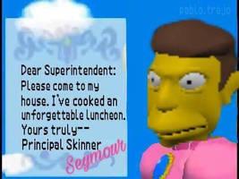 SuperIntendent 64 by DelightfulDiamond7