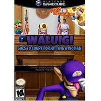 A new Waluigi game by DelightfulDiamond7