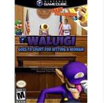 A new Waluigi game
