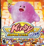 Kirb Super Star Ultra