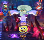 Squidward Is Hyness Confirmed 2