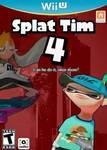 Splat Tim 4