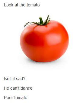 VeggieTales Meme by DelightfulDiamond7
