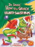 How The Grinch Leaked Smash Bros