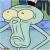 Squidward Bruh Face