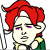 Octoboy Expression Emoticon by DelightfulDiamond7