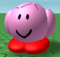 Kirby Oof