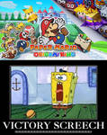 My Reaction To Paper Mario The Origami King
