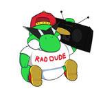 Beeg Beeg Rad Yoshi