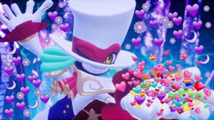 Balan Giving You Lots Of Love