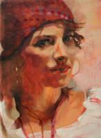 Pirat's Girl by yelou