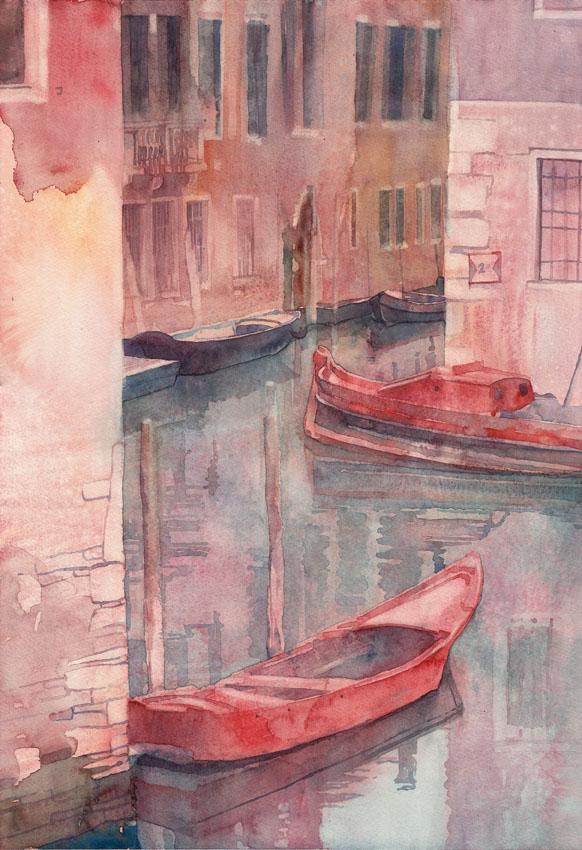 Venezia by yelou