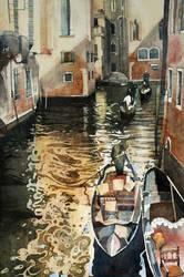 Venezia Colorful
