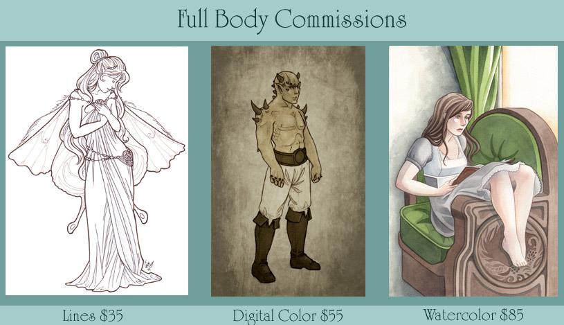 commissions3 by LiquidFaeStudios