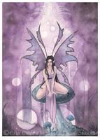 Dark Mystic Redux by LiquidFaeStudios