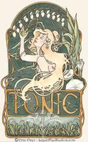 Tonic by LiquidFaeStudios