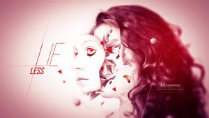 Lie Less by xvsvinay
