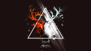 Evolve by xvsvinay