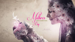 Happy Mother's Day by xvsvinay