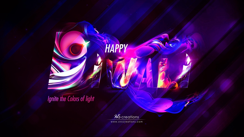 Diwali by xvsvinay