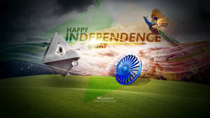 Happy Independence Day by xvsvinay