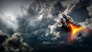 Protector by xvsvinay