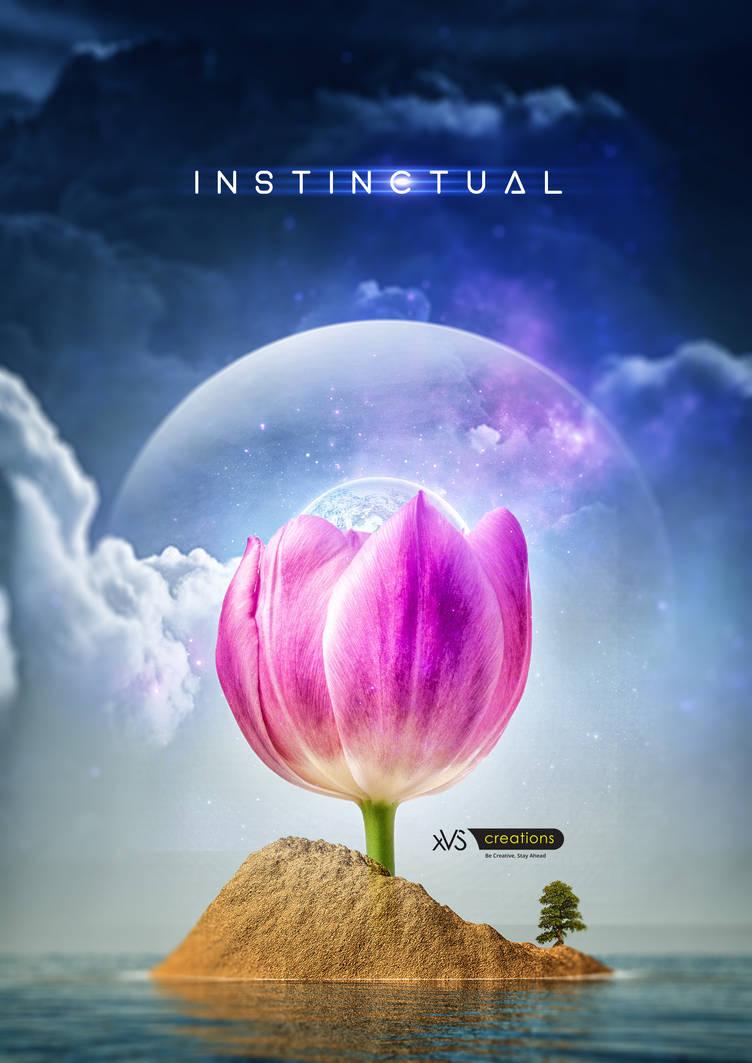 Instinctual by xvsvinay