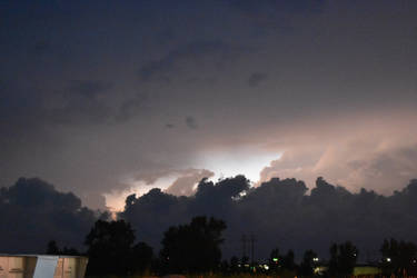 2017-07-12 Clouds Over Appleton