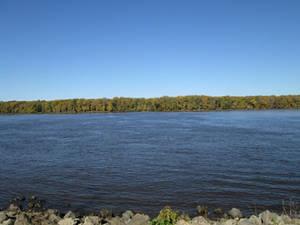 2014-10-25 Mississippi River